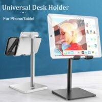 Desktop Holder Tablet Stand Phone Holder Desk sFor iPad Pro 11 10.5 9.7 mini For Samsung Xiaomi Support Remote Network Teaching