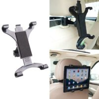 Premium Car Back Seat Headrest Mount Holder Stand For 7-10 Inch Tablet/GPS/IPAD