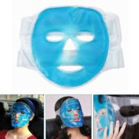 Cold Eye Mask Ice Gel Eye Fatigue Relief Reduce Dark Circles Eye Care Relaxing Sleeping Eye masks eye patch face mask 3 Style
