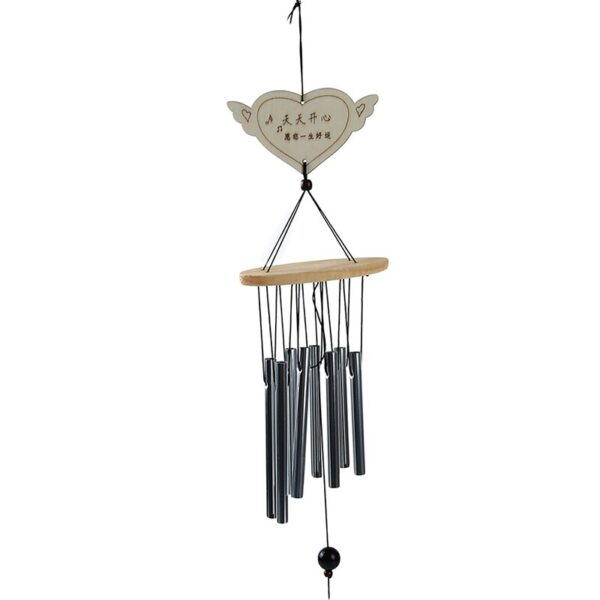 Outdoor Living Wind Chimes Yard Garden Tubes Bells Copper Antique Wind chime Wall Hanging Home Decor Decoration wind chimes
