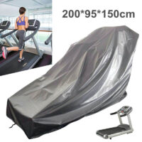 Indoor Outdooor Waterproof Treadmill Cover Running Jogging Machine Dustproof Shelter Protection All-Purpose Dust Covers